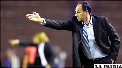Rogério Ceni es el nuevo entrenador del Cruzeiro /canalrcn.com