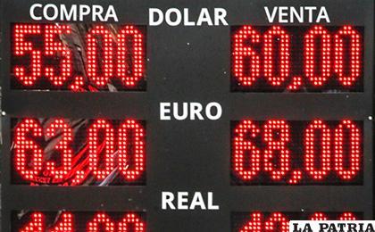 Peso argentino se desploma tras derrota de Macri en primarias /EFE