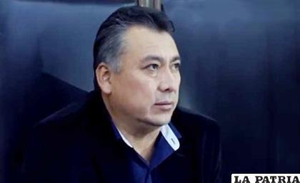 Omar Michel es el Decano del Consejo de la Magistratura /AJN