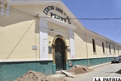 Esperan reducir la cantidad de niños que viven en los centros de acogida /LA PATRIA /ARCHIVO