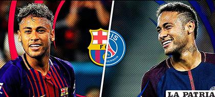 Cuál será el futuro de Neymar, volverá al Barcelona o se queda en el PSG /radiohuancavilca.com
