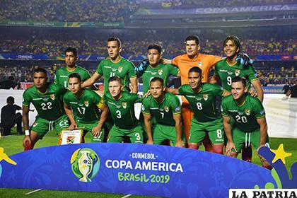 El seleccionado boliviano disputará un partido amistoso en la fecha FIFA /APG