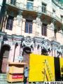 Palais Concert está cerrado hasta concluir su restauración /LA PATRIA