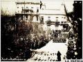 Fotografía del desfile de antaño /DAVID BRAVO