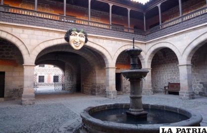 Ahora se puede visitar la Casa Nacional de Moneda de manera virtual /LA PATRIA /archivo