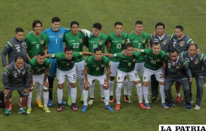 Según Paniagua los futbolistas no acudirán al llamado de la Selección /APG