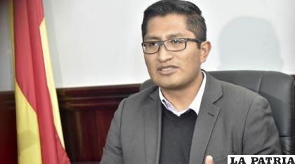 La audiencia se suspendió por ausencia del abogado de Fernández /Archivo APG