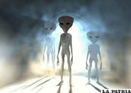 Rencontres extraterrestres 2016
