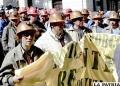 Setecientas personas que serán reubicadas podrán explotar el Cerro Rico, en su base inferior