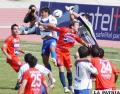 San José con la obligación de  ganar recibe a Universitario
