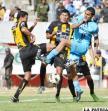 Bolívar ante Strongest, será un partido bastante trabado