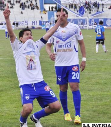 Saucedo y Ruiz jugadores de San José