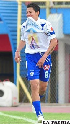 Carlos Saucedo (foto: APG)