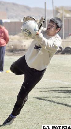 José Peñarrieta
