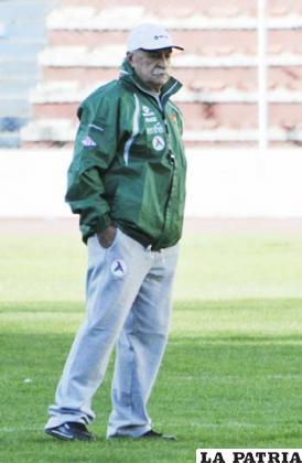 Xavier Azkargorta (foto: APG)