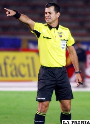 Carlos Vera (foto: ecuafutbol.org)