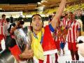 Falcao devora al Chelsea y el  Atlético deslumbra en Europa