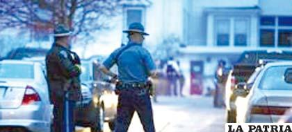 Policía de Arkansas tiroteó a un anciano de 107 años