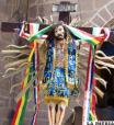 LITORAL: Milagrosa aparición  del Señor de Exaltación del Molle