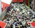 Pilas: Útiles y  contaminantes