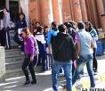 Municipio proyecta trabajar por la juventud