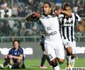 Tévez y Morata ponen  líder al Juventus en Italia