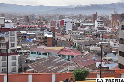 Referéndum decidirá aprobación del Estatuto Autonómico de Oruro