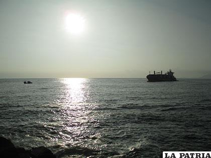 Bolivia pide una salida soberana al océano
