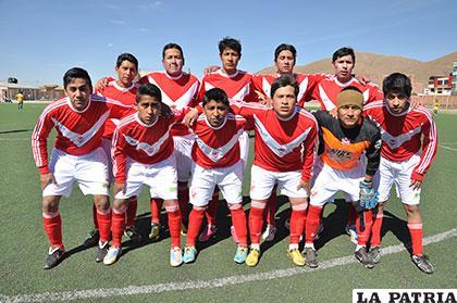 El plantel de jugadores de Rosario Central