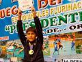 Mario Cadena representará a Oruro en natación