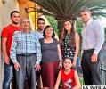 Refugiados sirios en Paraguay: Odisea de 90 días huyendo del infierno /ultimahora.com
