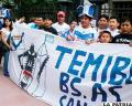 Campaña en favor de San José de los  orureños en Argentina comienza hoy