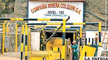 La minería no se detiene, la producción debe incentivarse