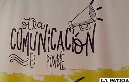 La campaña se desarrollará en toda Bolivia /ANF