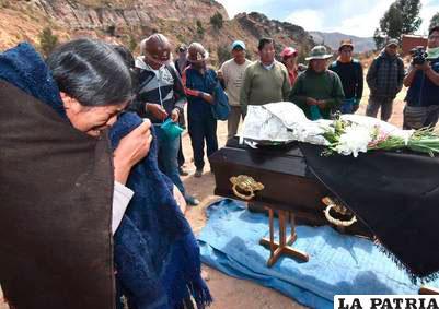 ONU pide investigar muerte de Illanes y de los cooperativistas