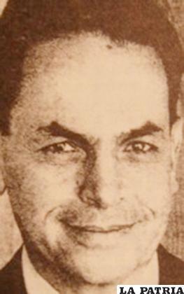 Walter Montenegro