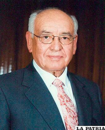 Luis Urquieta Molleda