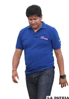 Eduardo Villegas /APG