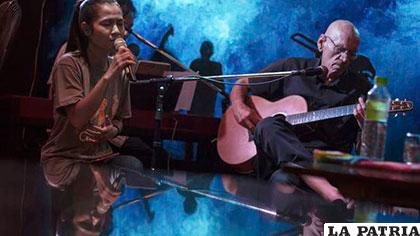 La banda rompe moldes en Camboya por el contenido de sus letras y el sonido /holaciudad.com
