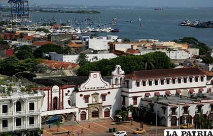 La histórica y caribeña ciudad de Cartagena de Indias, donde se firmará el acuerdo de paz /laestrella.com.pa
