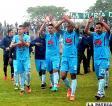 Bolívar se mantiene  líder del torneo Apertura