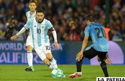 Candidatura oficial de Argentina, Uruguay y Paraguay para Mundial 2030