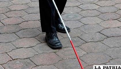 El IBC filial Oruro tiene registradas a 280 personas con discapacidad visual /elobservador.com.uy