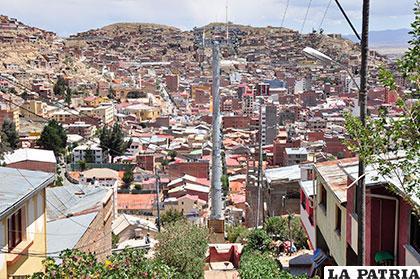 BOLIVIA: