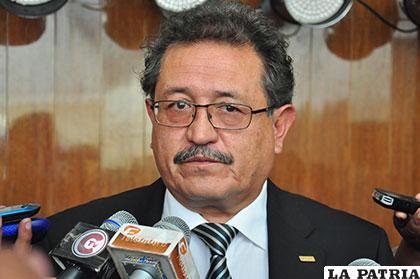 Fiscalía admite denuncia contra alcalde Bazán por el caso ... - photo#2