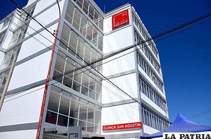 El moderno edificio está abierto desde ayer a toda la población orureña