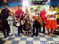 Rikjchary Llajta espera la fase final del concurso de charango
