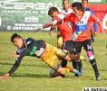 20 equipos en la pelea por el ascenso al fútbol profesional