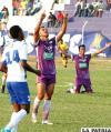Real Potosí sorprende a Sport Boys