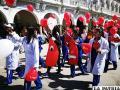 Estudiantes piden a la población  convertirse en donantes de sangre